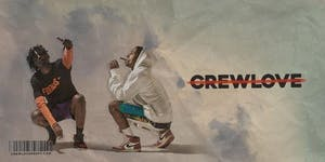 Crew Love Party LA is back May 25!