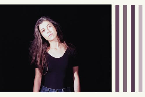 Julia Holter with Ana Roxanne