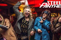 Steel Panther – Sunset Strip Live Canada