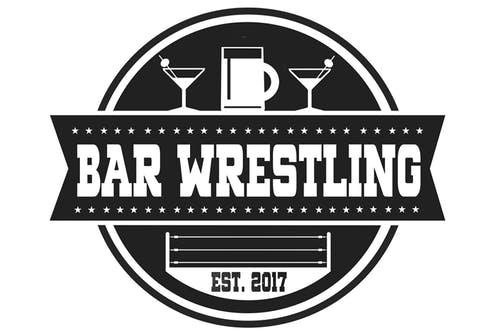 Bar Wrestling - Brian Cage's Bachelor Party