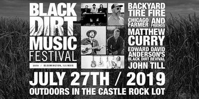 Black Dirt Music Festival