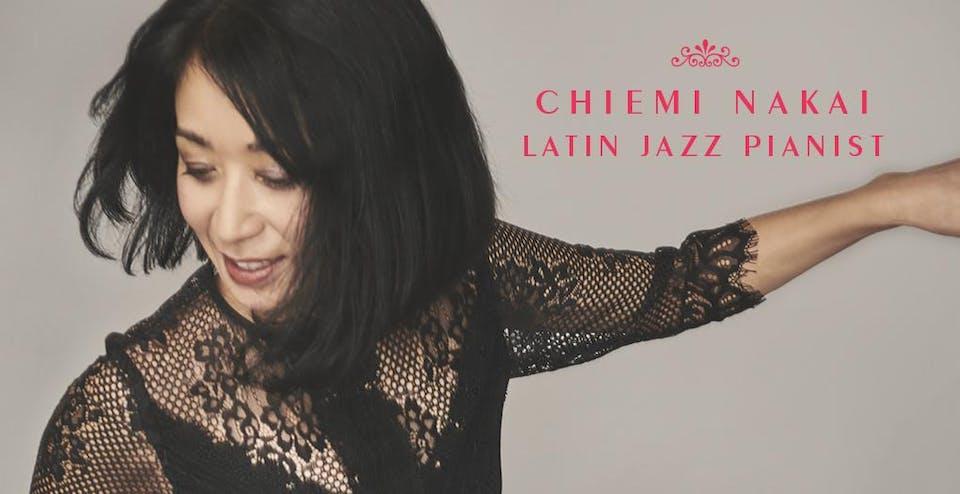 Chiemi Nakai Latin Jazz Quartet