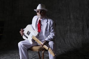 Whitey Johnson CD Pre-Release Show