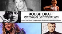FTW/GNB Rough Draft Songwriter Night