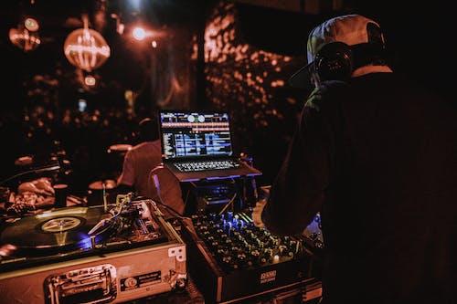 DJ Rice's Sunday Skool: May Long Weekend w/ DJ Nic-E & More