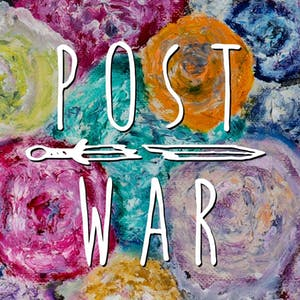 POST/WAR, hellocentral
