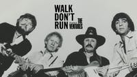 """""""Walk Don't Run"""" - The Story of The Ventures"""