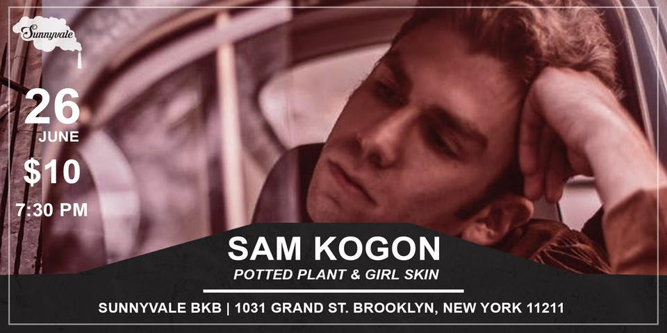 Sam Kogon