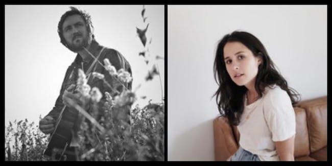 Ben Lubeck / singles release, with Meg Kirsch