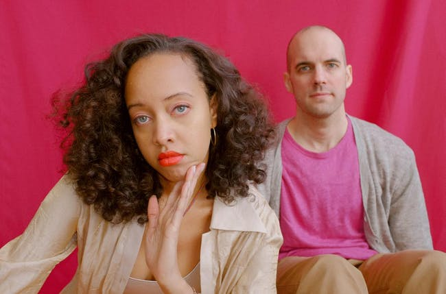 Gemma (Record Release) Carlos Truly, PUCK, DJ Udbhav Gupta (Mr Twin Sister)