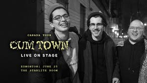 Cum Town Live