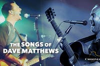 The Songs of Dave Matthews
