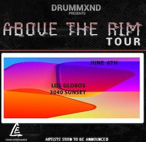 Above the Rim Tour