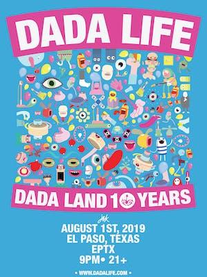 Nightswim feat. Dada Life