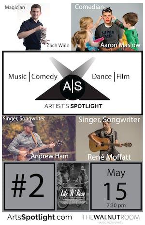 Artist's Spotlight #2