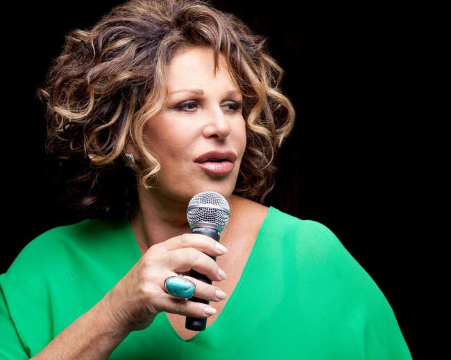 An Evening with Lainie Kazan