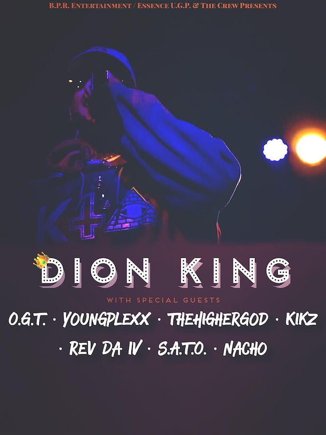 Dion King