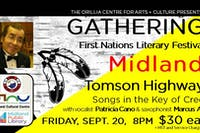 TOMSON HIGHWAY: Songs in the Key of Cree