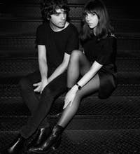England's THE KVB plus support TBA