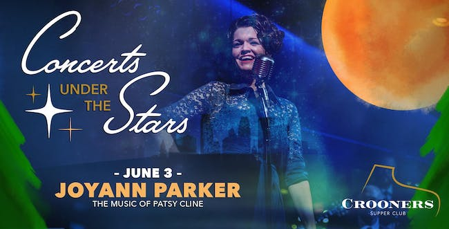 The Music of Patsy Cline with Joyann Parker