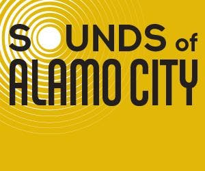 Sounds of Alamo City