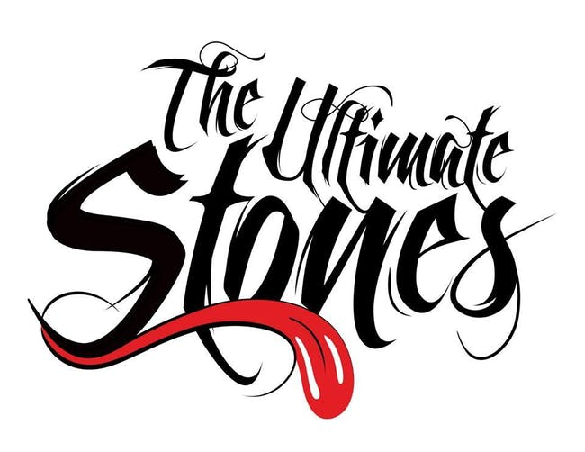 Ultimate Stones Tribute to the Rolling Stones