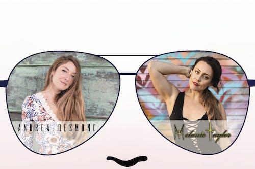 Melanie Taylor + Andrea Desmond @ The Back Bar