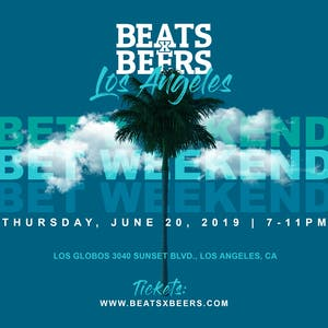 Beats X Beers