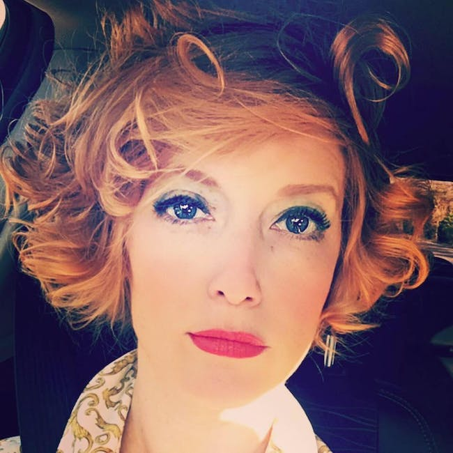 Leigh Nash (of Sixpence None the Richer) at The Post