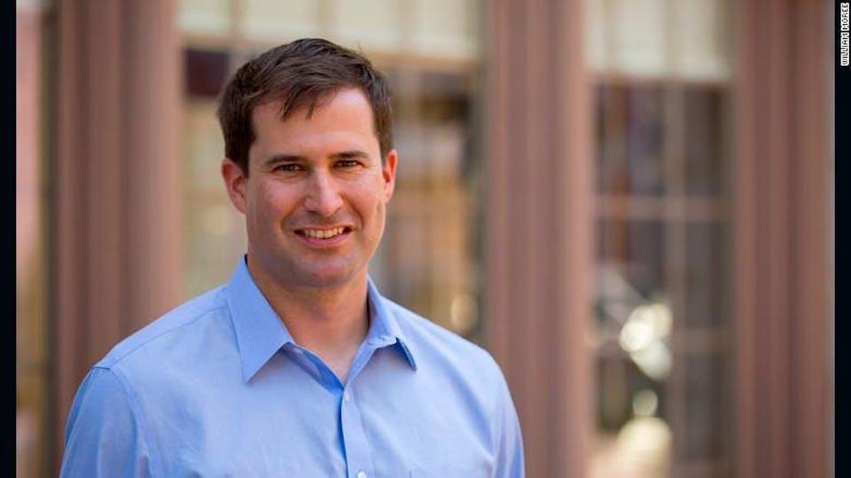 Meet the 2020 Candidate: Congressman Seth Moulton