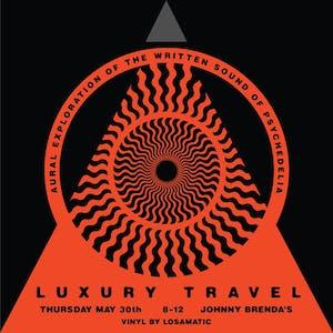 Luxury Travel with DJ Losamatic