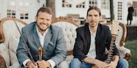 Adam Agee & Jon Sousa