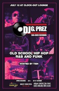 DJ G. Prez