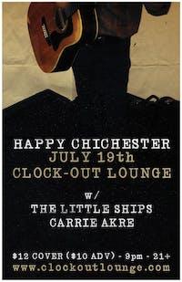 Happy Chichester