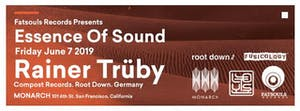 Essence Of Sound with Rainer Truby, DJ Said & Duserock