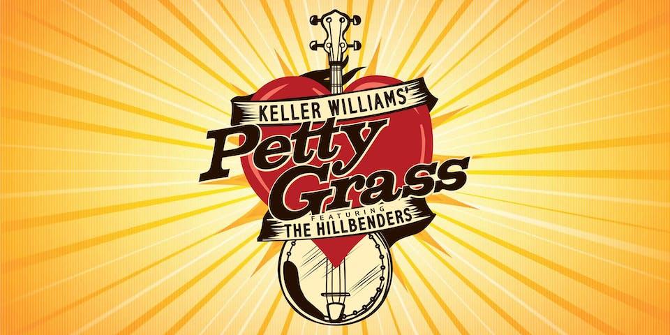 Keller Williams' PettyGrass ft. The Hillbenders