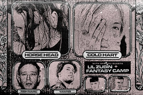The Love Gang Forever Tour 2019: Cold Hart & Horse Head