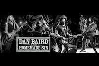 Dan Baird of Georgia Satellites & Homemade Sin