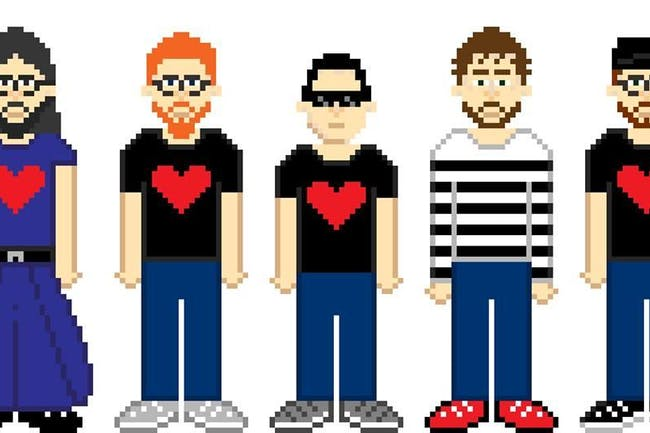 Grumby DJ Set(FREE), Luv Dot Gov, Noah Chenfeld, Unknown Caller, Amity Ames
