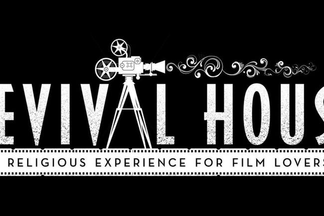 Oh The Horrors! Film Trailer Challenge