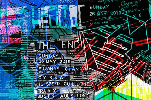 THE END Sect IV: Suzanne Ciani, Cyrnai, Traxx