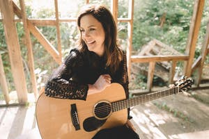 Lori McKenna at Shea Theater