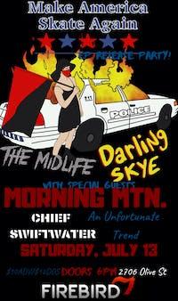 Darling Skye EP Release Party