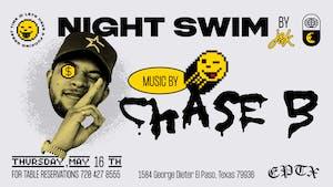 Nightswim feat. Chase B