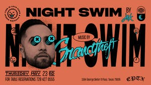 Nightswim feat. Grandtheft