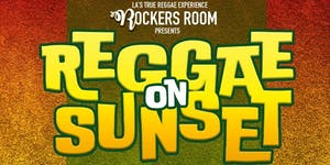 Reggae on Sunset