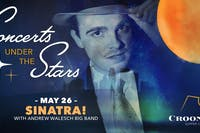 Sinatra! with Andrew Walesch Big Band