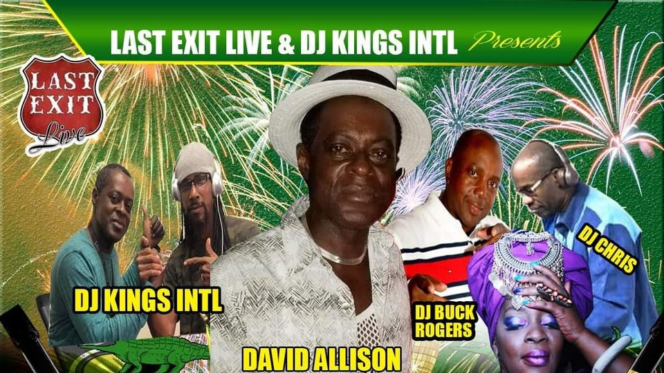 Jamaican Independence Dance