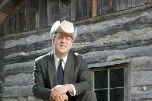 Junior Brown with The Vincents