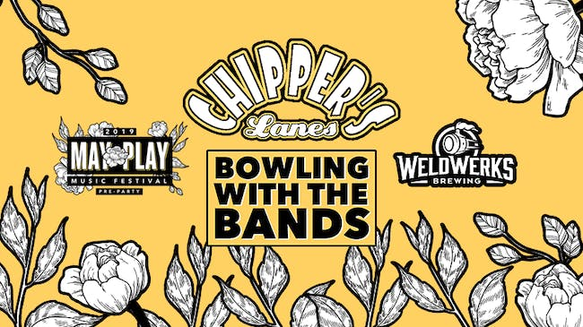 Bowling With The Bands